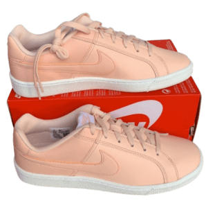 Nike court royale coral washed